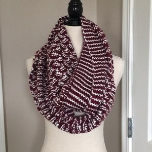 Sole Society / Winter Scarf